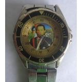 Antiguo Y Raro Reloj Stunt Presidencial Venezolano! Oferta