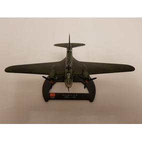 Aviones De La 2da Guerra Mundial - 08 Ilyushin I1-4