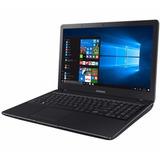 Notebook Samsung E34 300e5k Kf1 I3 5ª 4gb 1tb Novo Vitrin Nf