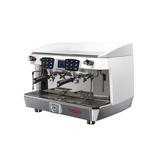 Maquina De Café Espresso 2 Grupos Digital Marca Astoria