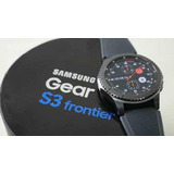 Reloj Samsung Gear 3 Frontier
