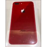 Iphone 8 Plus 256gb Novo Lacrado