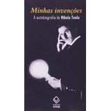 Minhas Invenções A Autobiografia Nikola Tesla Frete Gratis