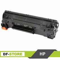 Toner Hp 83a Cf283a Compatible Para M125 M127 M127fn