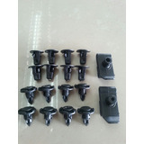 Clip Gancho Para Instalar Guardapolvo Toyota Meru 2005-2009