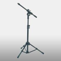Pedestal Microfone Vector Pmv01p Jr Mini;12105 Unimusic