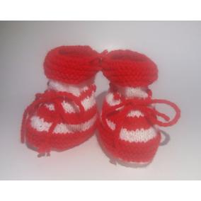 Sapatinho Tricô Bebê Recém-nascido Infantil Roupa Crochê C3