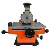 Maquina Semiautomatica Manual Para Estampar En Relieve Metal