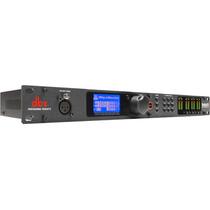 Procesador Digital Dbx Drive Rack Pa2 Crossover Eq Usb 2x6