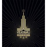 Rammstein - Völkerball Cd+dvd Envio Gratis