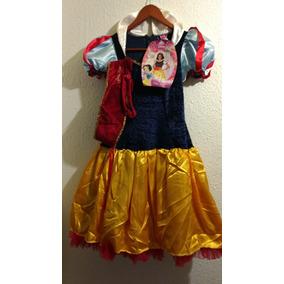 Disfraz De Blancanieves Para Joven O Dama Disney Princesas S