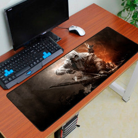 Mouse Pad Gamer Grande 70 X 35 Cm Mousepad Lol Cs:go T65
