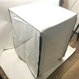 Capa Lava E Seca Lg Samsung E Secadora Brastemp 8,5 A 12kg