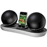 Sylvania Wireless Ipod Stereo Speaker Dock (negro)