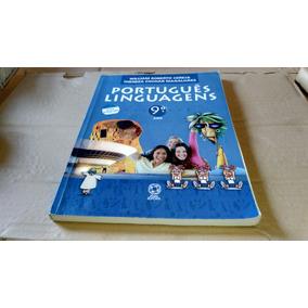 3108 Livro Português Linguagens William Roberto Cereja 9 Ano