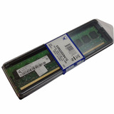 Memoria Kingston Ddr2 Dimm (533mhz) Pc2- Kvr533d2n4/1gb