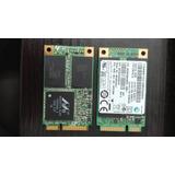 Oferta Discos Solido Ssd Duro Msata 64 Gb X2 (dos Unidades)