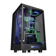 Gabinete The Tower 900 Preto Thermaltake