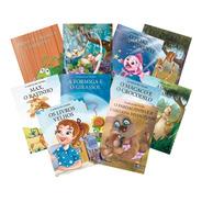 Coleção A Essência Das Virtudes 10 Livros - Promoção