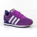 Zapatillas Neo V Jog Violeta adidas Sport 78 Tienda Oficial