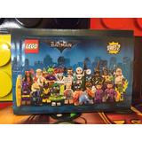 Lego Batman Movie Minifiguras Series 2 Coleccion Completa