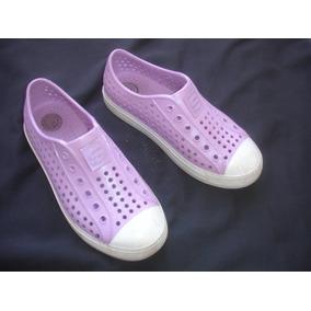 Zapatos Skecher Niña Talla 13 Usa 31 Venezuela Tipo Croc