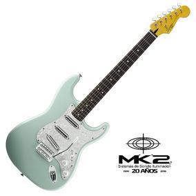Guitarra Eléctrica Squier Vintage Modified Stratocaster 6pag