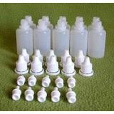 Gotarios 30 Cc Para Liquidos Plastico Alta Desidad
