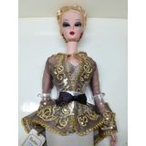 Muñeca Barbie Fashion Model Capucine Edición Limitada