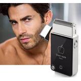Barbeador Eletrico Green Apple - Formato Celular - 1 Cabeca