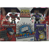 Transformers Battle Masters