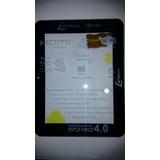Tela Touch C\aro Exclusivo Tablet Lenoxx Tb-8100 Tb8100 Orig