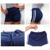 Remate Shorts Deportivos Para Dama. Oferta