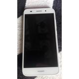 Huawei Y5 Lite 2017 Blanco. 1 Gb Ram / 8 Gb Rom.