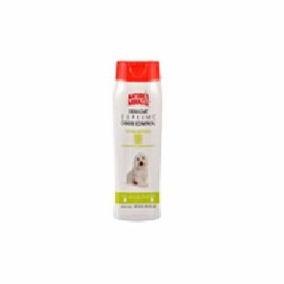 Shampoo Para Perro De Pelo Blanco 473 Ml. + Kota
