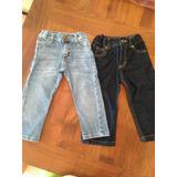 Jeans Bebes 1año