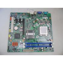 Placa-mãe P Desktop 775 Ddr3 Lenovo Thinkcentre A70 L-ig41m2
