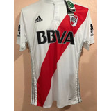 Jersey Playera Del River Plate Local 2017-2018