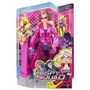 Barbie Spy Squad Agente Secreta 2 Looks! Mattel