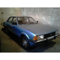 Vendo Ford Taunus 2.0 Gl - 1983 - Titular Al Dia - Con Gnc