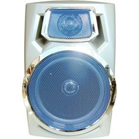Caixa De Som Micro Ou Mini System 4 Ohms 3w Azul (2uns) Esq