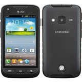 Gsm Desbloqueado Samsung I847 Rugby Smart 4g 5mp Android 2.3