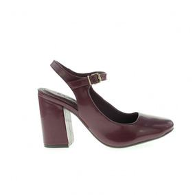 Sapato Ramarim 2017 Feminino - 1697101 - Coutope