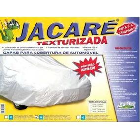Capa Para Cobrir Carro Jacaré Frete Gratis P M Ou G Proteção