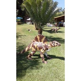Dinossauros Escultura Para Festa Infantil Aluguel E Venda