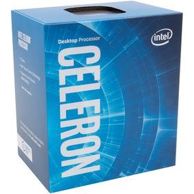 Procesador Cpu Lga 1151 Celeron G3900 2.80 Ghz Skylake Pc