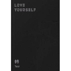 Bts Love Yourself Tear Cd Nuevo Koreano En Stock