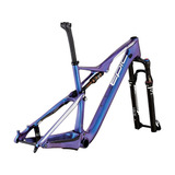 Quadro Specialized S-works Epic Aro 29 World Cup Full Carbon