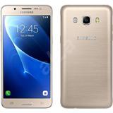 Samsung J5 2016 Lte Dorado Y Blanco. Nuevo