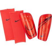 Caneleira Nike Mercurial Lite + Nf